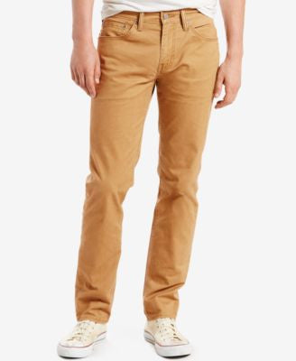 Levi's® Men's 511 Performance Stretch Jeans