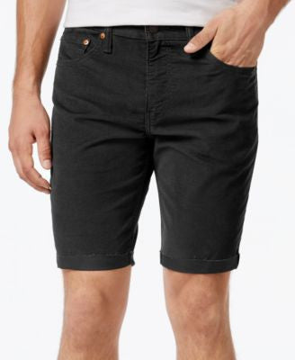 Levi's® Men's 511 Cut-Off Corduroy Shorts