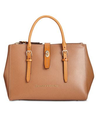 Dooney & Bourke Miller Satchel