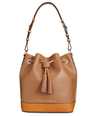 Dooney & Bourke Claremont Drawstring Bag