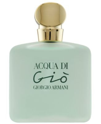 Acqua di Gio by Giorgio Armani Eau de Toilette Spray for Her, 1.7 oz.