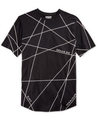 Sean John Men's Cross Section T-Shirt