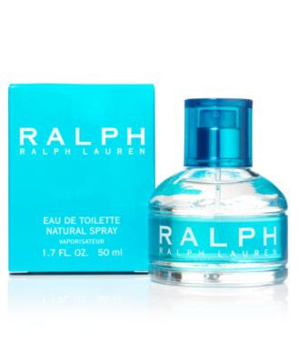 RALPH by Polo Ralph Lauren Eau de Toilette Spray, 1.7 oz