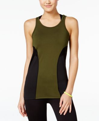 Jessica Simpson The Warm Up Juniors' Compression Tank Top, Only at Vogily