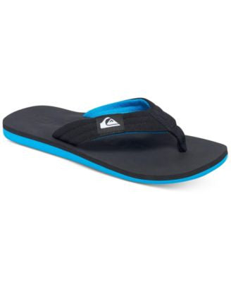 Quiksilver Men's Molokai Layback Sandals