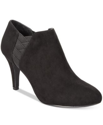 Style & Co. Arianah Dress Booties, Only at Vogily