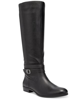 Style & Co. Fridaa Wide-Calf Boots, Only at Vogily