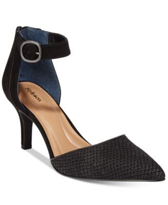 Style & Co. Wyild Pumps, Only at Vogily