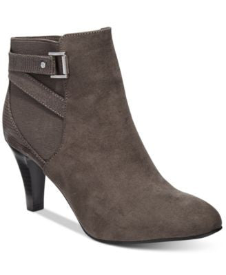 Karen Scott Majar Dress Booties, Only at Vogily