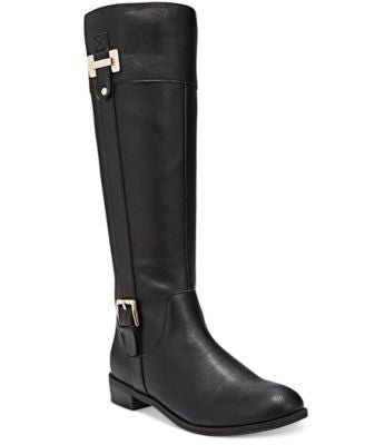 Karen Scott Deliee Riding Boots, Only at Vogily