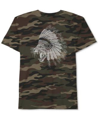 Jem Men's Graphic-Print T-Shirt