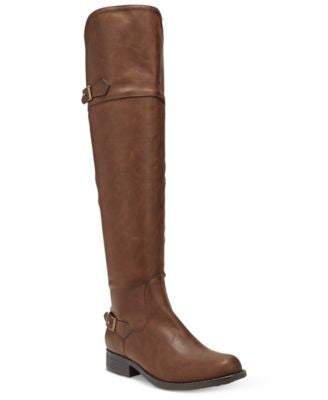 American Rag Ada Knee-High Riding Boots, Only at Vogily