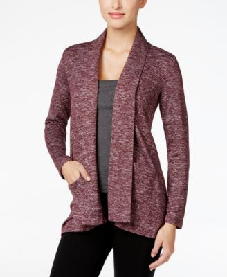 Style & Co. Draped Cardigan, Only at Vogily