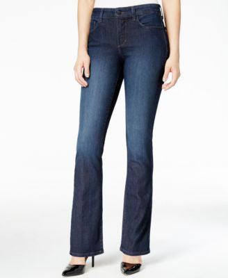 NYDJ Billie Burbank Wash Bootcut Jeans