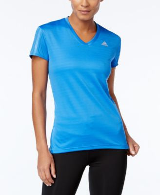 adidas Run V-Neck T-Shirt