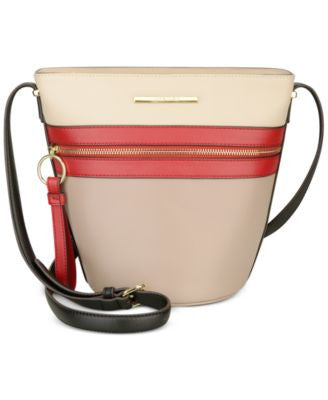 Anne Klein Most Wanted Small Bucket Bag
