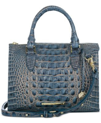 Brahmin Melbourne Anywhere Convertible Satchel