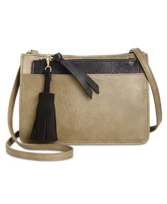 INC International Concept Kayla 2 in 1 Crossbody, Only at Vogily