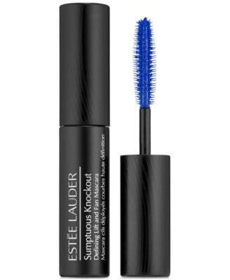 Estée Lauder Travel Size Sumptuous Knockout Defining Lift and Fan Mascara
