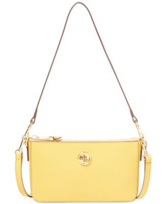 Lauren Ralph Lauren Charleston Pam Small Shoulder Bag