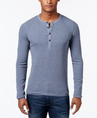 Hugo Boss Orange Men's Topsider Henley
