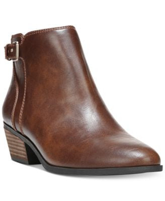 Dr. Scholl's Beckoned Booties