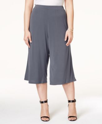 ING Plus Size Culotte Pants