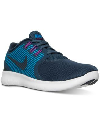 Nike Women's Free Run Commuter Running Sneakers from Finish Line