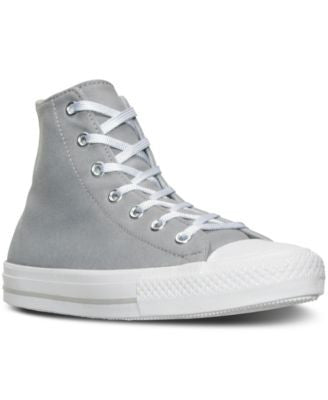 Converse Women's Gemma Hi High-Top Casual Sneakers from Finish Line