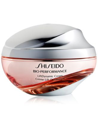 Shiseido Bio-Performance Lift Dynamic Cream, 2.5 oz