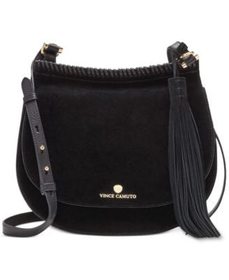 Vince Camuto Aiko Saddle Crossbody