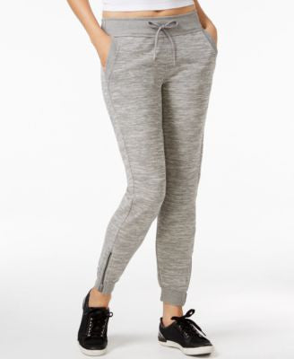 Clavin Klein Performance Marled Jogger Pants