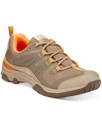 Bare Traps Jozie Lace-Up Hiking Shoes