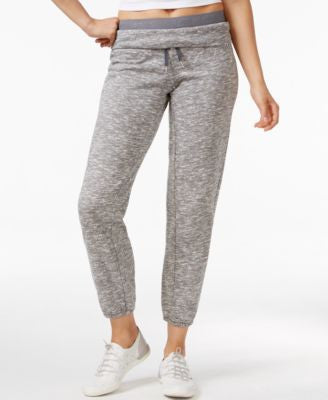 Calvin Klein Performance Fleece Jogger Pants