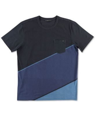 O'Neill Men's Colorblocked Pocket T-Shirt