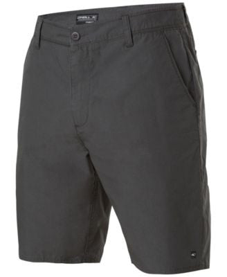O'Neill Men's Kyle Flat-Front Shorts