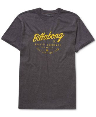 Billabong Men's Halfway Graphic-Print T-Shirt