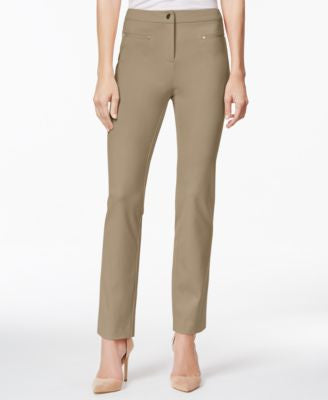 Charter Club Ankle Pants, Only at Vogily