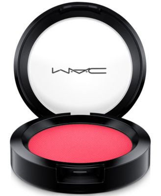 MAC Bangin' Brilliant Powder Blush