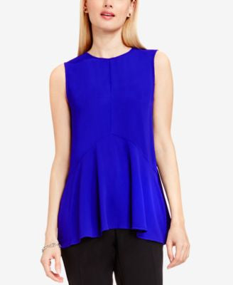 Vince Camuto Sleeveless Swing Top