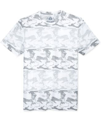 American Rag Men's Graphic-Print T-Shirt, Only at Vogily