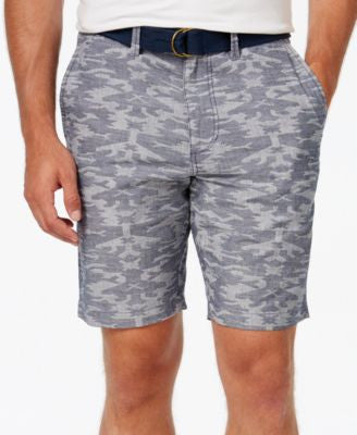 American Rag Men's Southwest Chambray Shorts, Only at Vogily