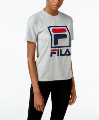 FILA Kate Logo T-Shirt