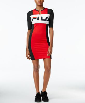 Fila Colorblocked Dress