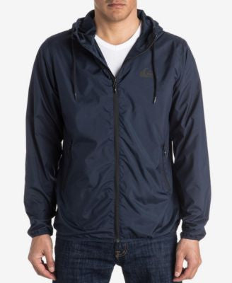 Quiksilver Men's Markson Hooded Jacket