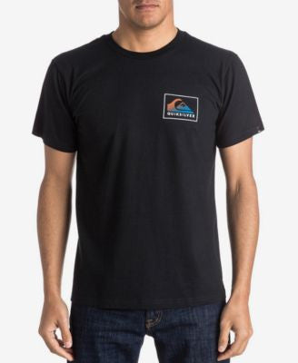 Quiksilver Men's Graphic-Print T-Shirt
