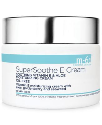 m-61 by Bluemercury SuperSoothe E Cream, 1.7 oz