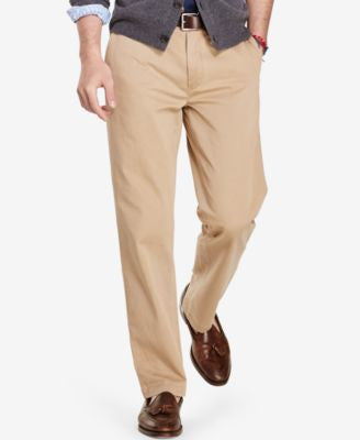 Polo Ralph Lauren Men's Relaxed-Fit Chino Pants