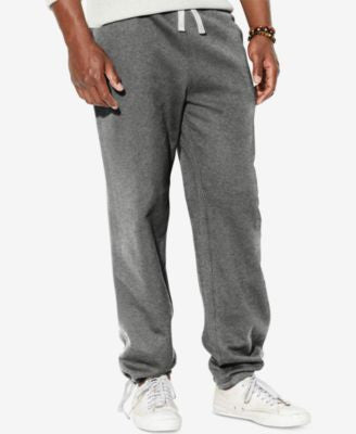 Polo Ralph Lauren Men's Faux-Fleece Drawstring Pants