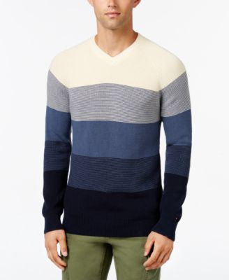 Tommy Hilfiger Men's Oakley Ombré Sweater